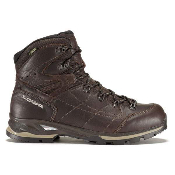 Lowa Hudson GTX Dark Brown/Brown