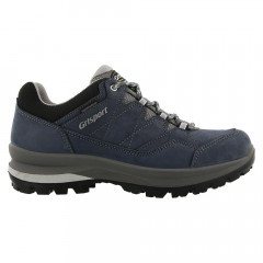 Grisport Aspen Low Blue