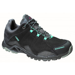 Mammut Comfort Tour Low GTX SURROUND W Graphite-light pacific